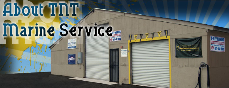 About TNT Marine Service